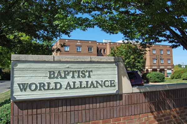 Baptist World Alliance Office Building